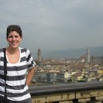 A Walk to the Piazzale Michelangelo