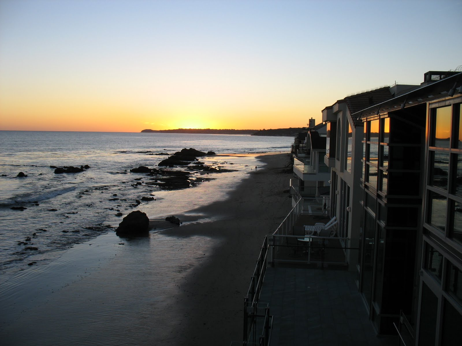 Snapshot of the Week: Malibu, California