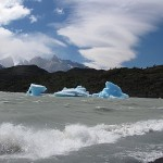Patagonia's Grey Lake: Chill with Icebergs