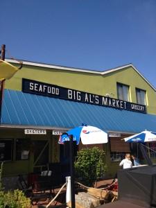 Big Al's Market