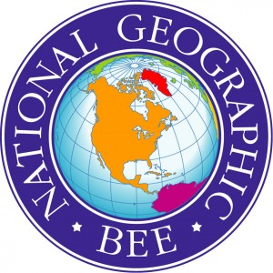 geo bee logo