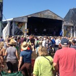 A First Timer's Guide to Jazz Fest
