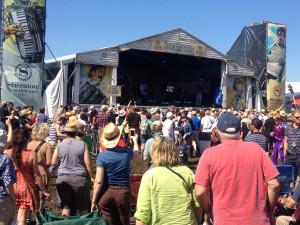jazz fest- crowd 5