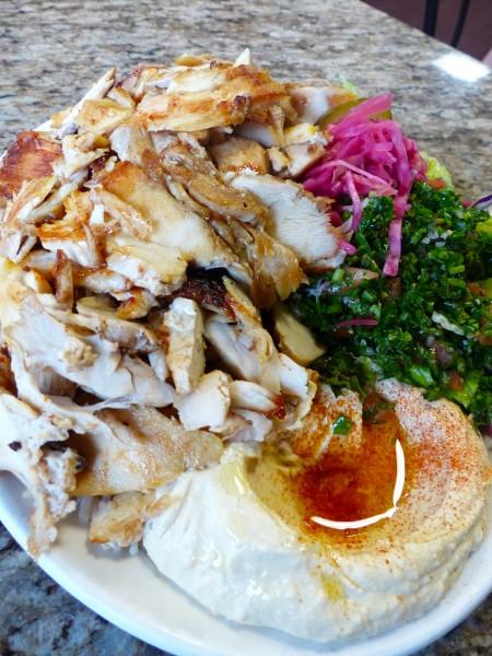 Shawarma Palace- SHAWARMA!