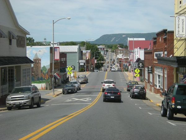 downtown-luray