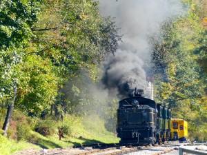 Cass Railroad 1