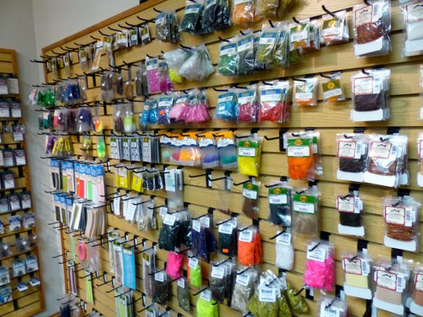 Mossy Creek Store
