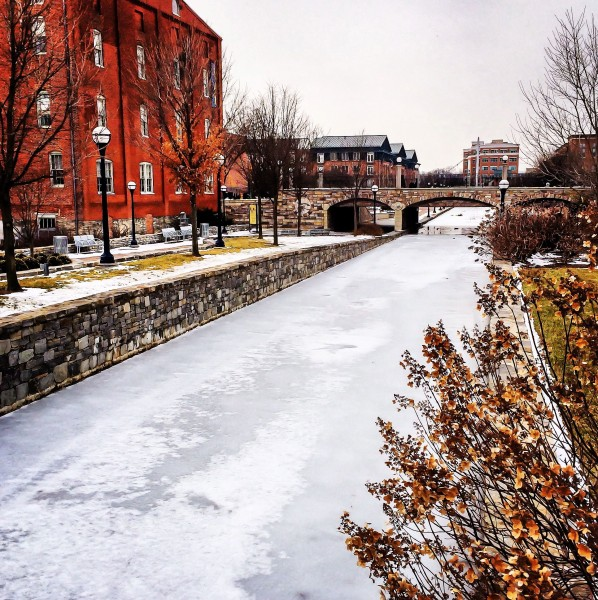 Carroll Creek Promenade 3