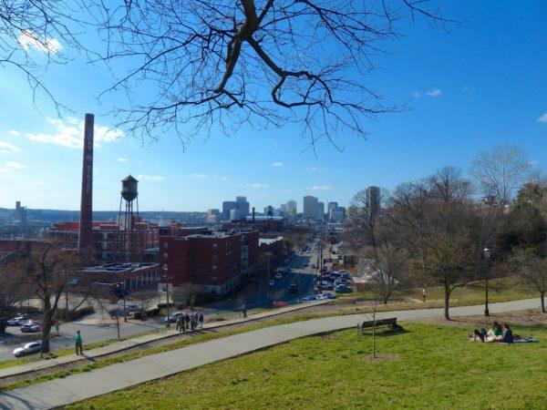 Libby Hill Park