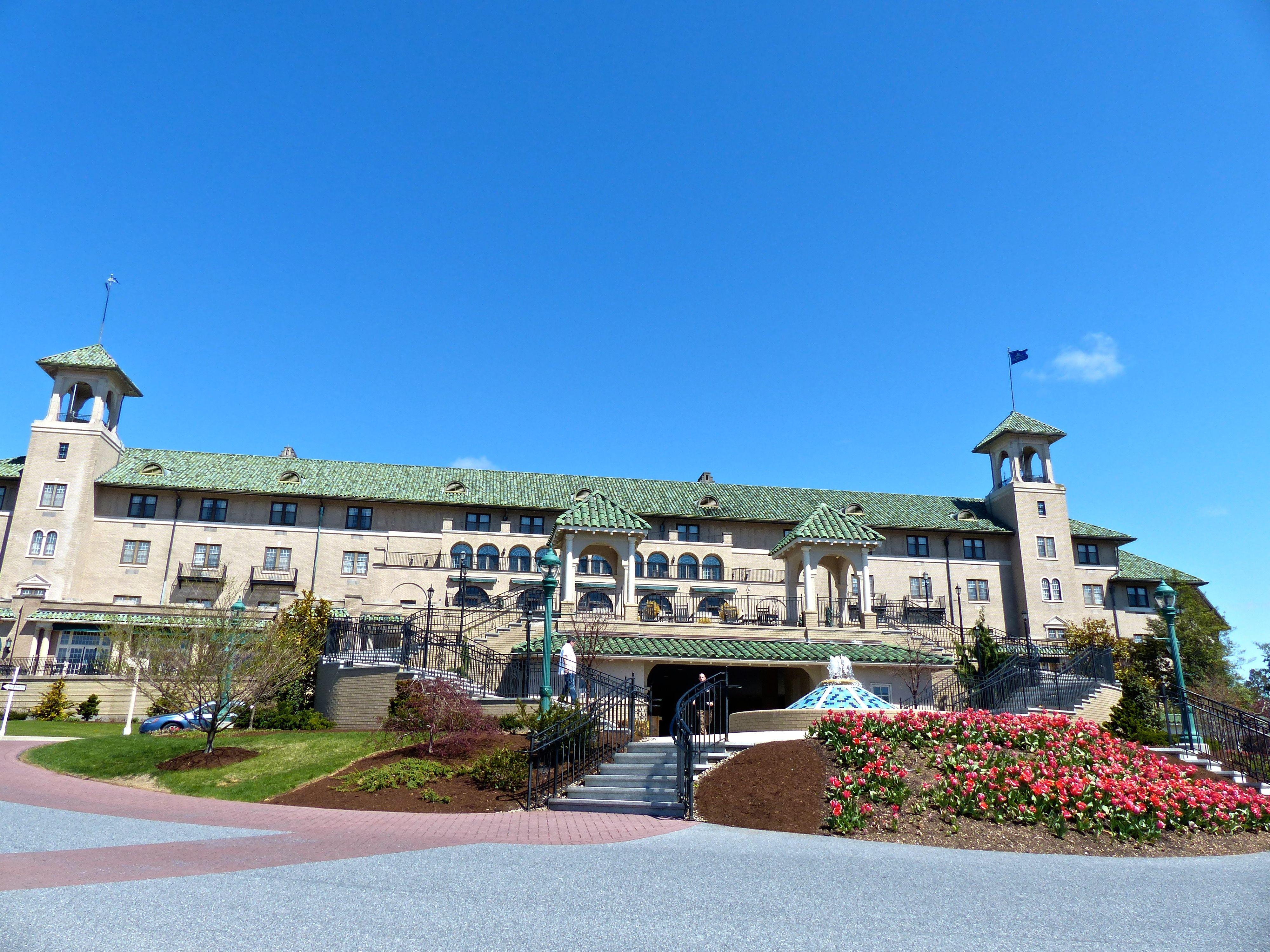 Milton Pa Picture Hotel Hershey Turndown Jpg Packedsuitcase Penn State Medical Cen Nndc Org