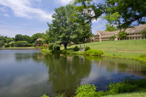 Charlottesville- Boar's Head Lake- JAR