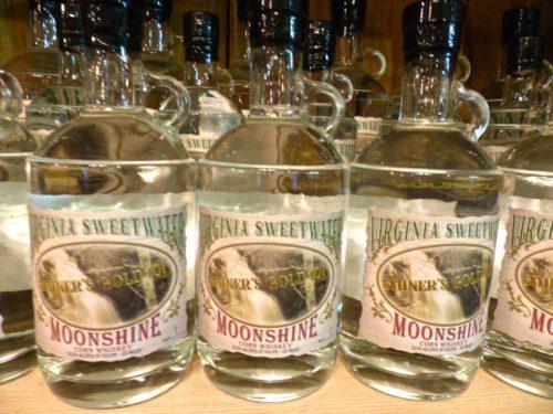 Marion- Appalachian Mountain Spirits- moonshine 2