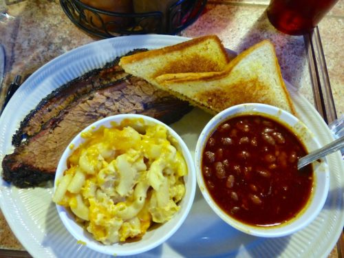 Marion- Wolfe's BBQ