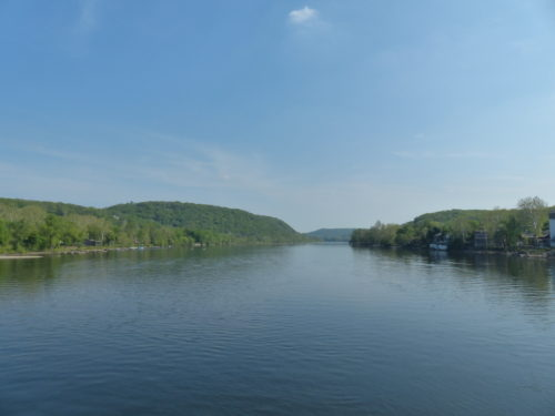 Bucks County- New Hope Delaware River 2