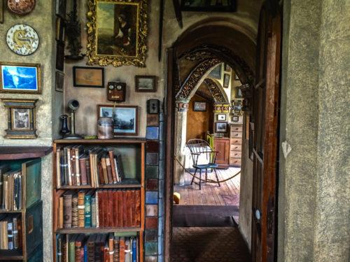 Bucks County- Doylestown- Fonthill Castle 5