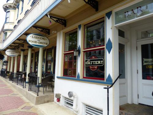 Bucks County- Doylestown- Hattery Stove & Still 3