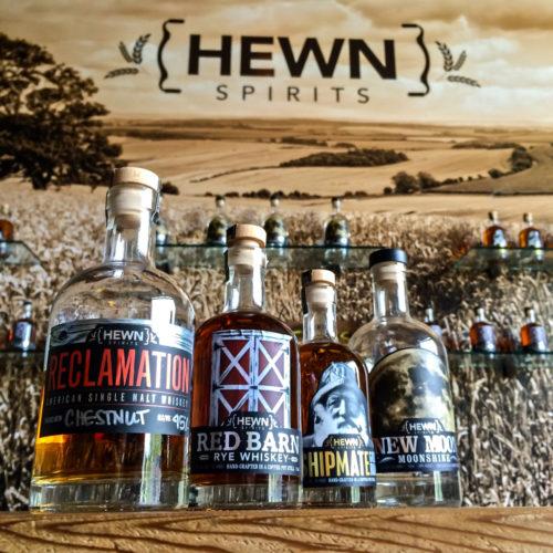 Bucks County- Hewn Spirits 2