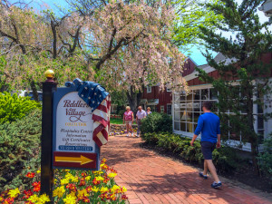 Bucks County- Peddler's Village